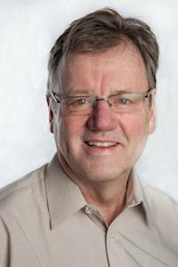 Björn Frostell