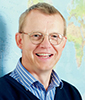 Hans Rosling (Photo: Ulf Sirborn)