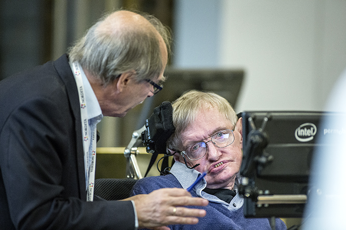stephen hawking movie