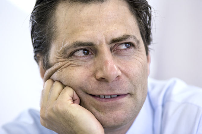 Great Prize Winner Tegmark Reflects On Life And Technology