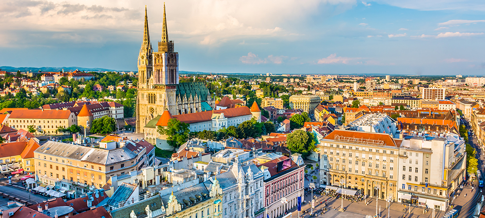 Croatia University Of Zagreb Kth