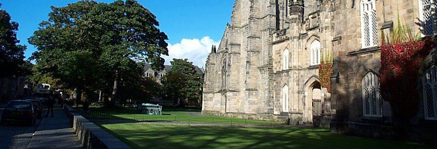 Application requirements University Of Aberdeen ...