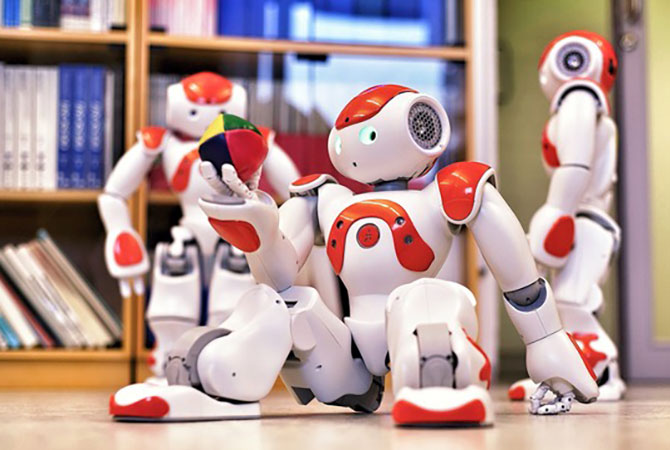 Division Of Robotics Perception And Learning Kth