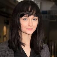 Darya Botkina, M.Sc.