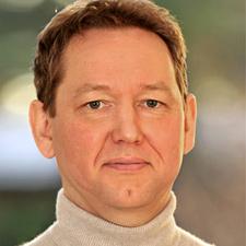 Sergei Glavatskih