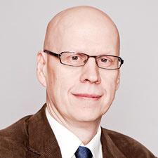 Ulf Olofsson