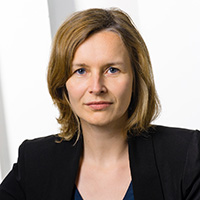Prof. Dr. Sabine  Knierbein