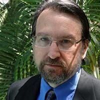 Prof. David Brain