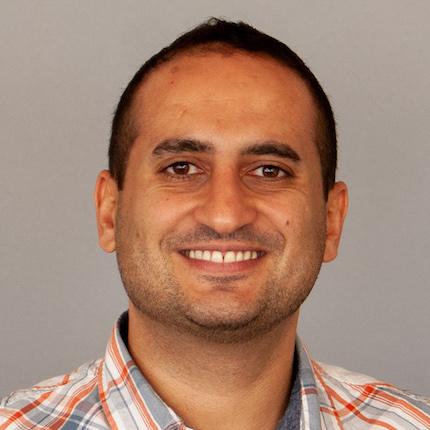 Rami Darwish