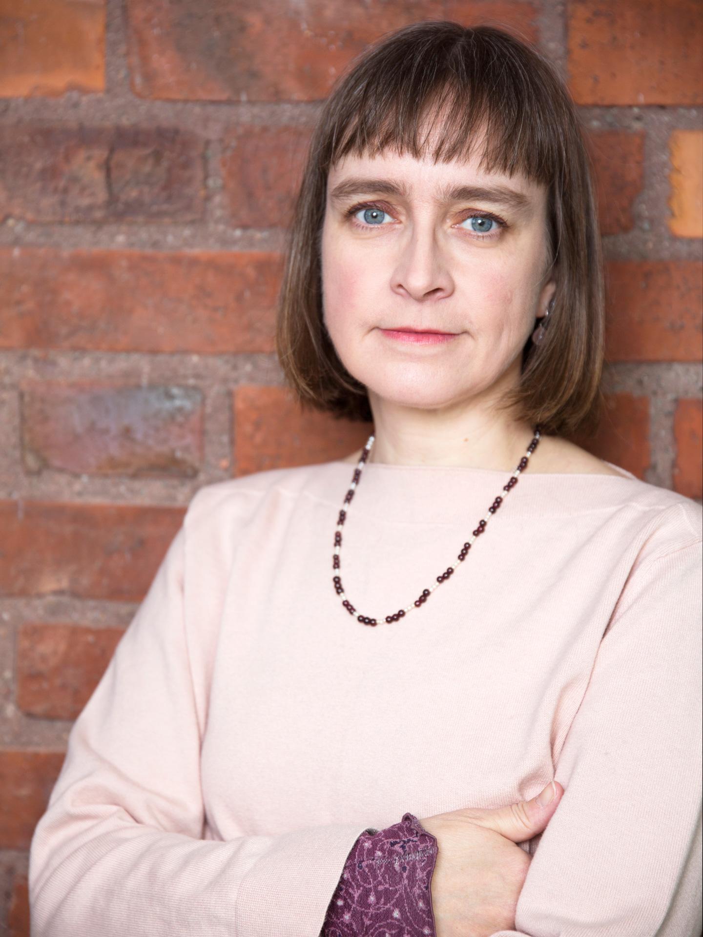 Nina Wormbs