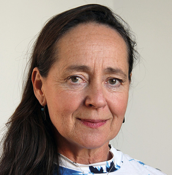 Cecilia Roos