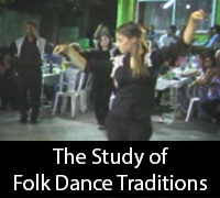 The Study of Folk Dance Traditions