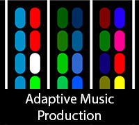 Adaptive Music Production