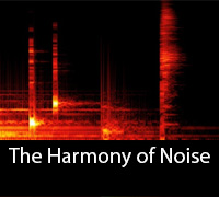 The Harmony of Noise