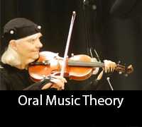 Oral Music Theory