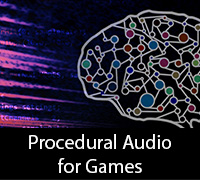 Procedural Audio for Games