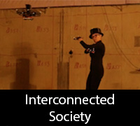 Interconnected Society