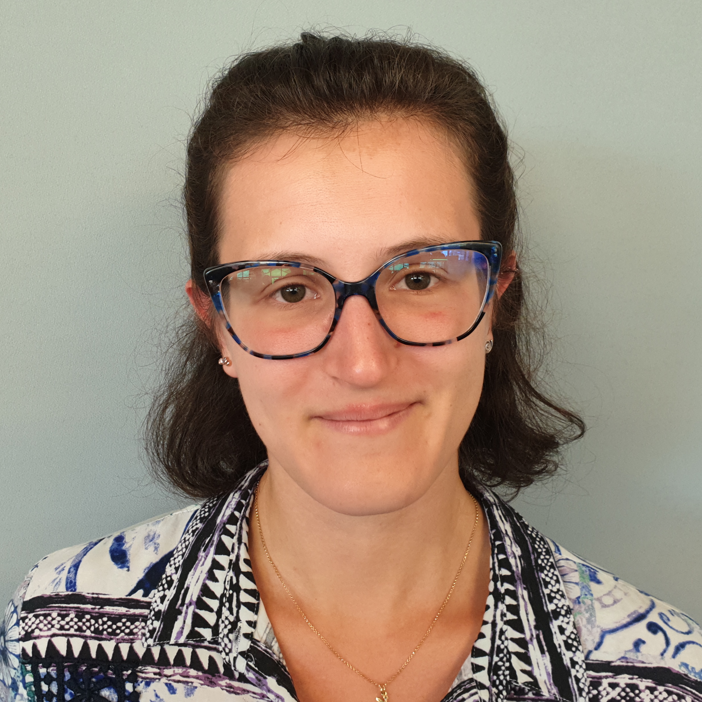 Claudia Andruetto