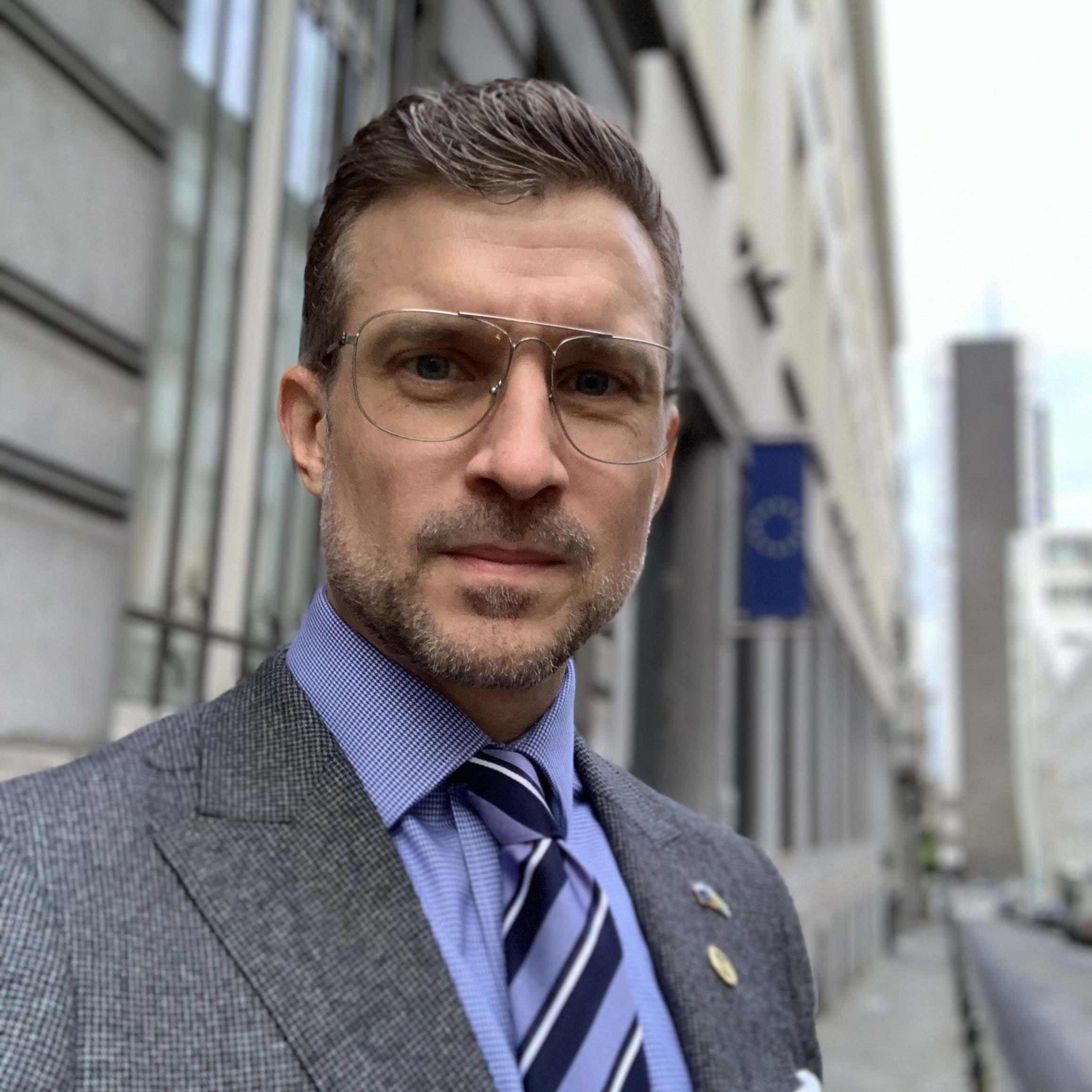 David  Olgart