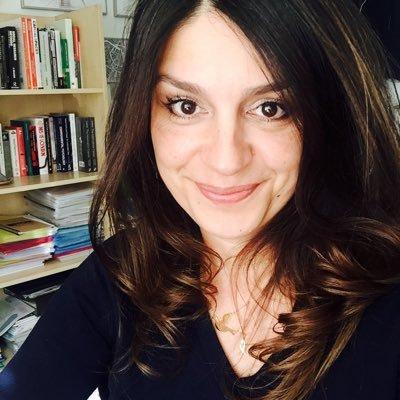 Dr. Catalina  Turcu
