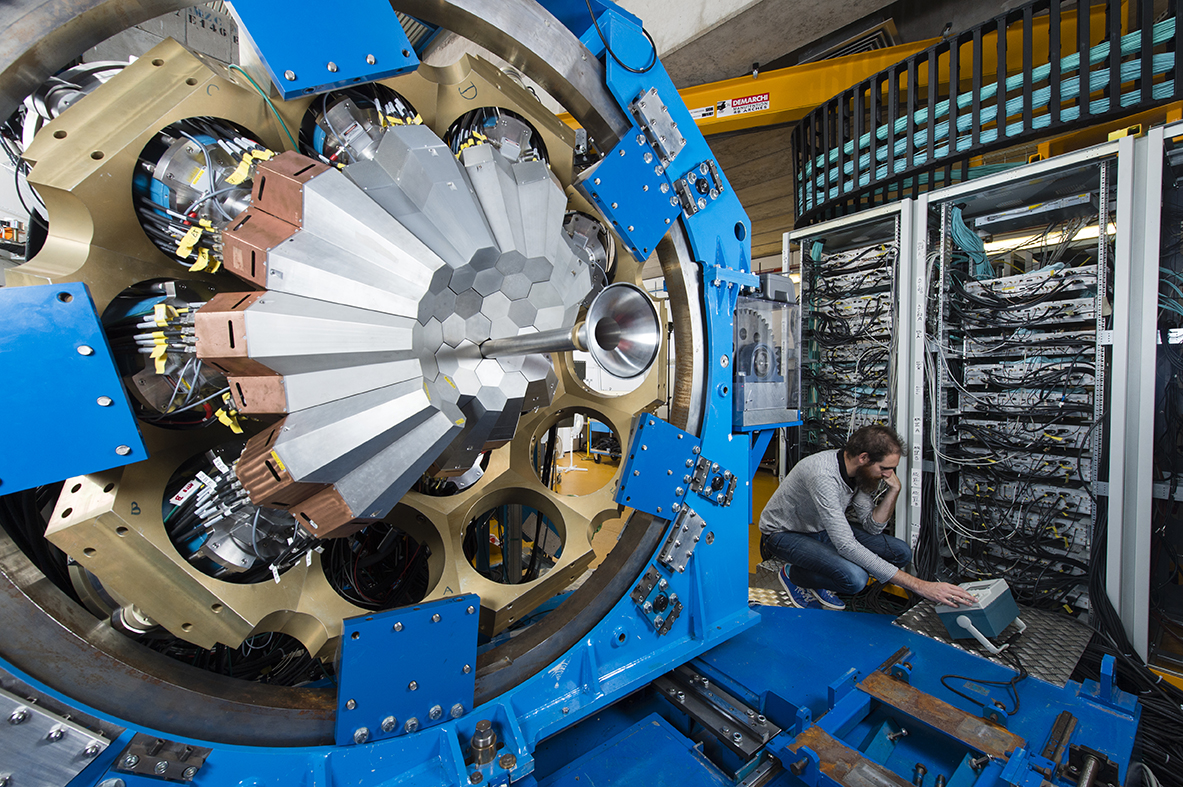 Exotic atomic nuclei reveal traces of new form of superfluidity |  KTH