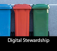 Digital Stewardship