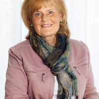 Lise-Lotte Wahlberg