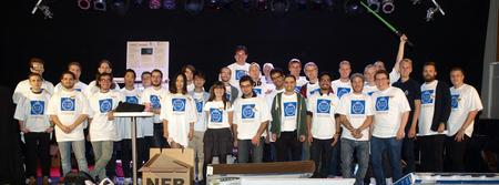 AGI15 Students