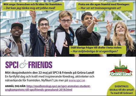 Inbjudan student Gröna Lund SPCI  Friends.jpg